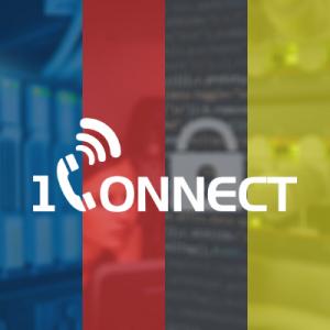 1Connect ltd logo